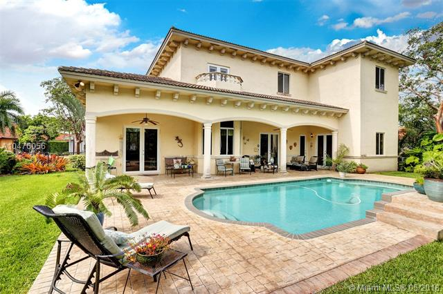 Palmetto Bay-Miami Homes for Sale -  Gated,  8287 SW 172nd Ter
