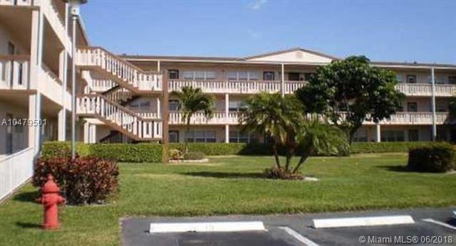 95 Brighton  #C, Boca Raton in  County, FL 33434 Home for Sale