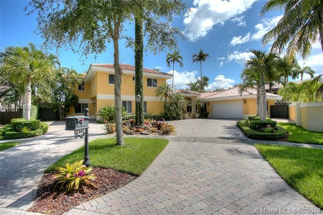 16731 Nw 82nd Ct Miami Lakes, FL 33016