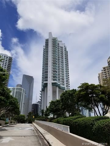 900 Brickell Key Blvd  #2504 Miami, FL 33131
