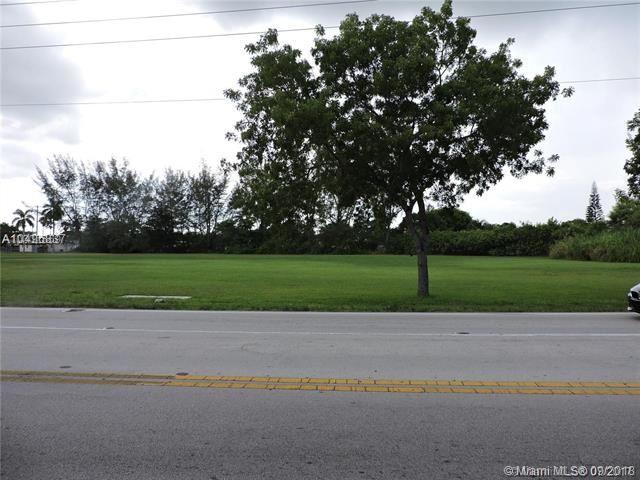 84 AV OLD CUTLER ROAD Cutler Bay, FL 33189