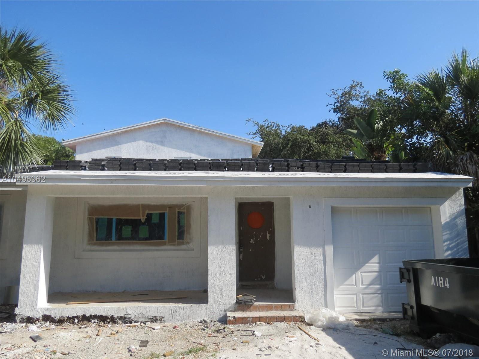 144 Ne 88 St El Portal, FL 33138