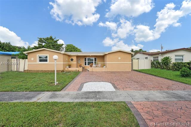 4181 Nw 34th Ave Lauderdale Lakes, FL 33309