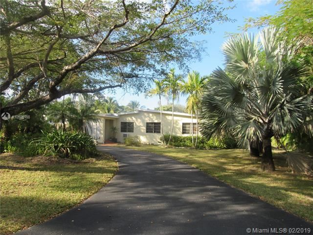 6421 SW 116th St, Pinecrest in  County, FL 33156 Home for Sale