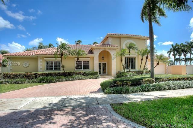 8350 Nw 157th Ter Miami Lakes, FL 33016