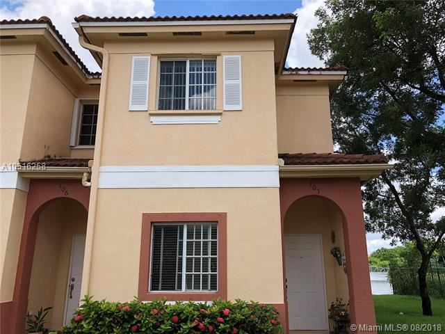 8400 SW 150th Ave  #7, one of homes for sale in Kendall West