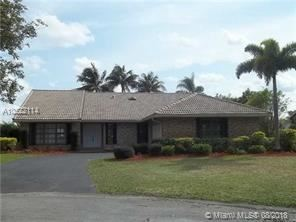 10546 NW 3rd Mnr Coral Springs, FL 33071