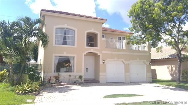 13048 SW 54th Ct, Miramar, Florida