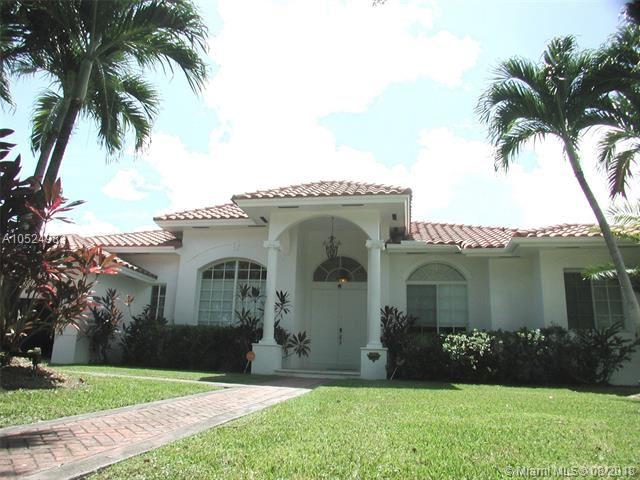 15200 SW 89th Ave, Palmetto Bay-Miami, Florida
