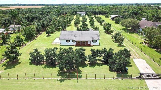 19990 SW 280 St, Homestead, Florida