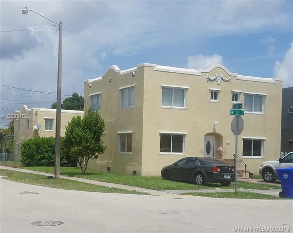 2289 Nw 2 St Miami, FL 33125