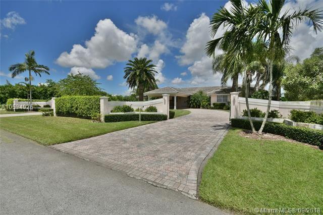 209xx SW WITHHELD, Homestead, Florida