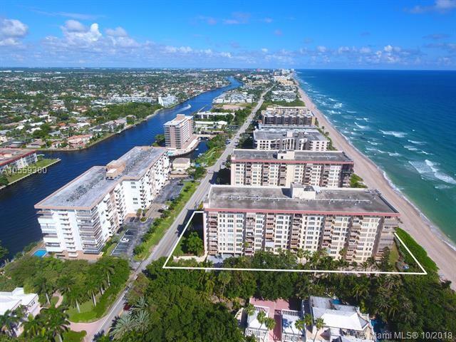 1147 Hillsboro Mile  #801 Hillsboro Beach, FL 33062
