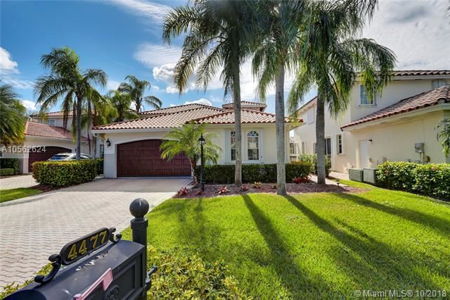 4477 NW 93rd Doral Ct, Doral, Florida