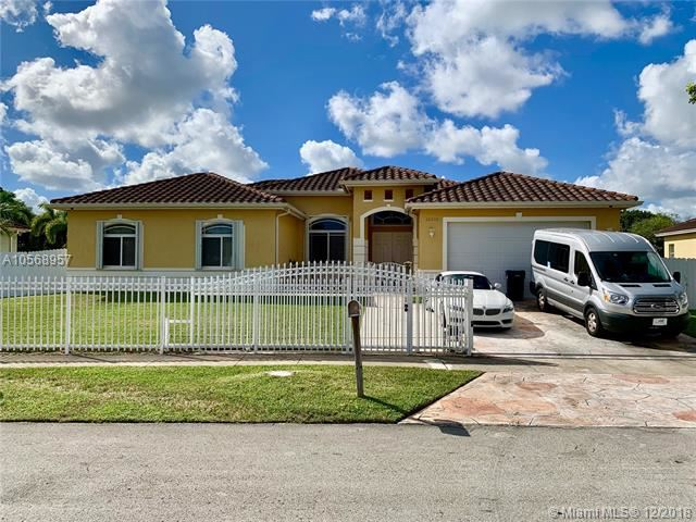 26502 SW 149th Ct, Homestead, Florida