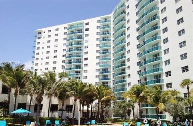 3901 S Ocean Dr  #14Y, Hollywood in  County, FL 33019 Home for Sale