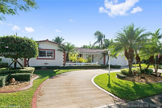 4018 Buchanan St, Hollywood, Florida