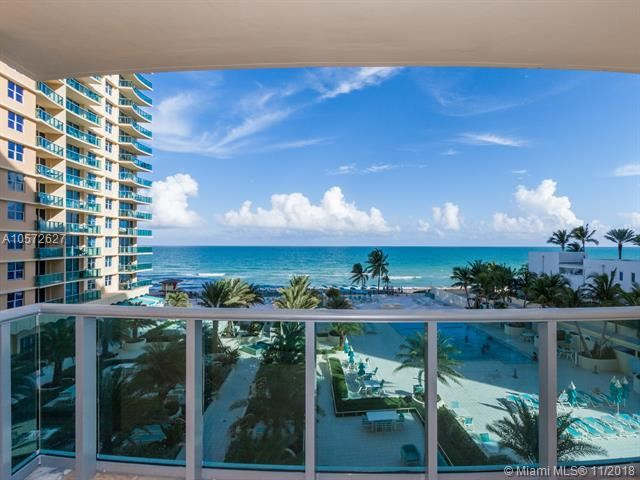 2501 S Ocean Dr  #522, Hollywood in  County, FL 33019 Home for Sale