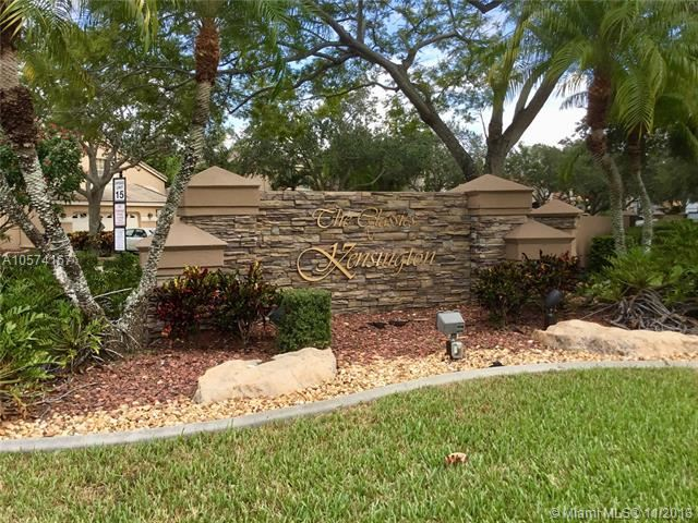 5351 NW 106th Dr Coral Springs, FL 33076
