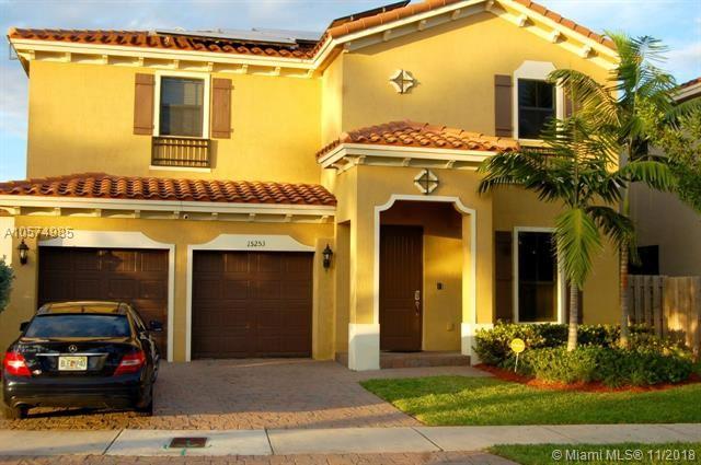15253 Sw 175 St Miami, FL 33187