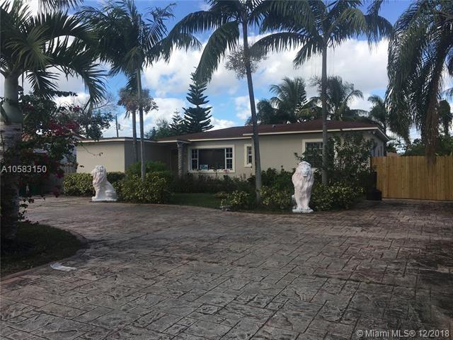 261 NW 144th St, Miami Shores, Florida