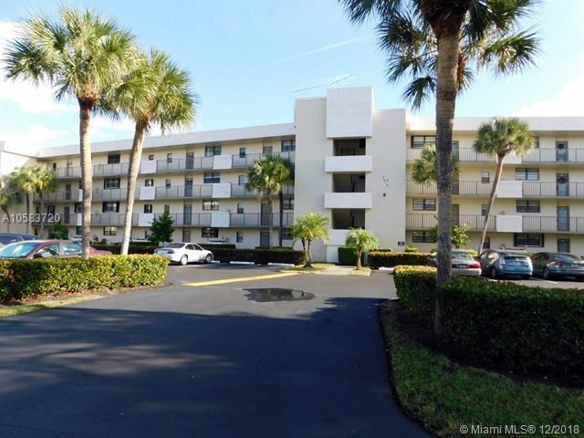 2410 Deer Creek Country Club Blvd  #309-E Deerfield Beach, FL 33442