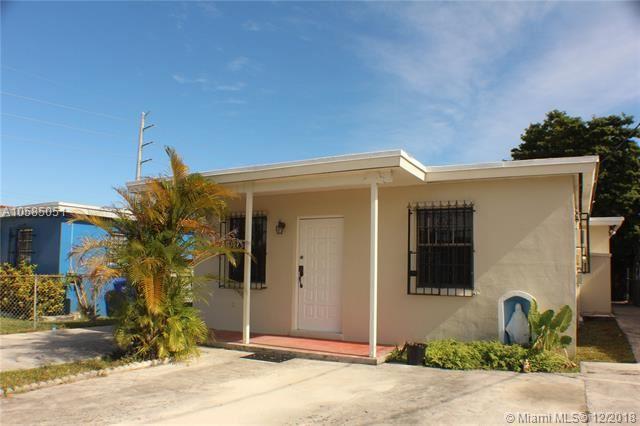 443 Nw 60th Ave Miami, FL 33126