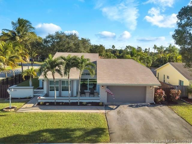 5100 SW 87th Ave, Cooper City, Florida