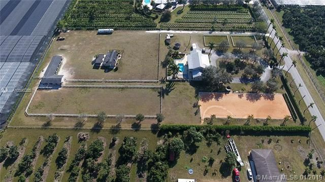 25025 SW 202nd Ave, Homestead, Florida
