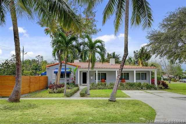One of Miami Shores 3 Bedroom Homes for Sale at 10326 NW 1st Ave