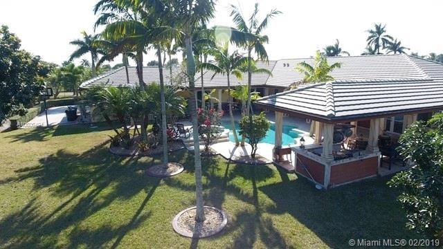 21331 SW 246th St, Homestead, Florida