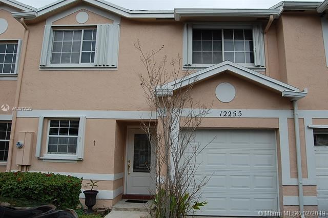 12255 SW 50th St, Cooper City, Florida