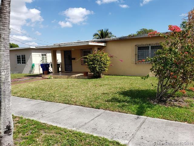 261 Nw 59th Ave Miami, FL 33126