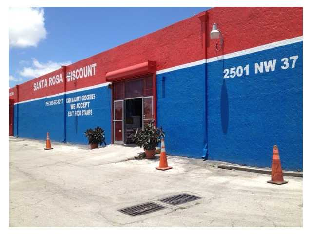 2501 NW 37th St, Miami, FL 33142