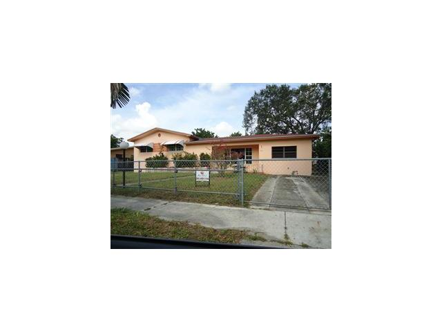 18800 NW 8th Ave, Miami, FL 33169