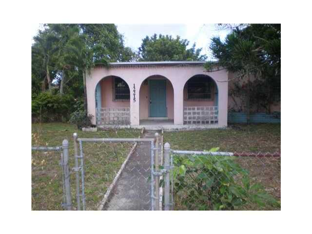 12215 NW 17th Ct, Miami, FL 33167