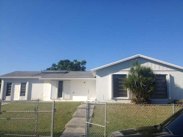 12215 SW 263rd Ter, Homestead, FL 33032