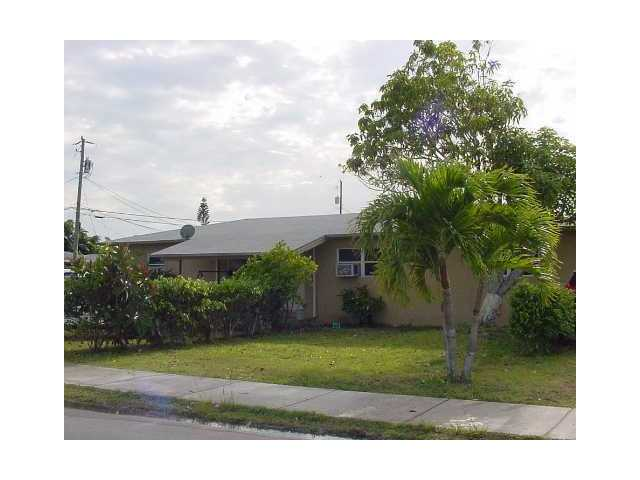 1000 NW 9th Ct, Homestead, FL 33030