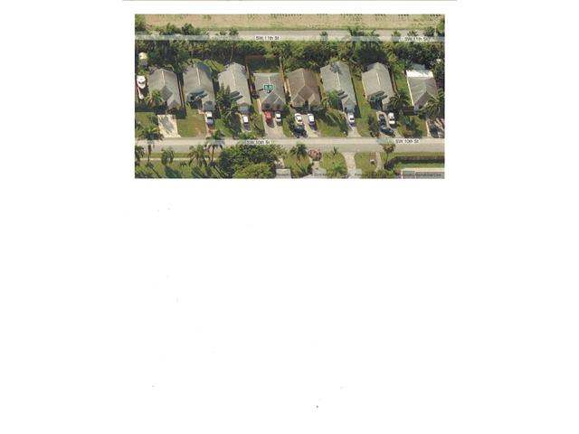 837 SW 10th St, Florida City, FL 33034