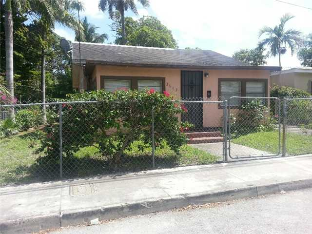 3612 Percival Ave, Miami, FL 33133