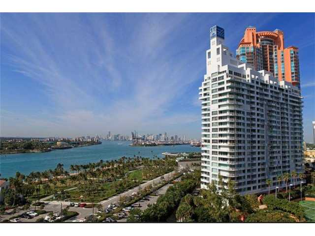 400 Pointe Dr # 606, Miami Beach, FL 33139