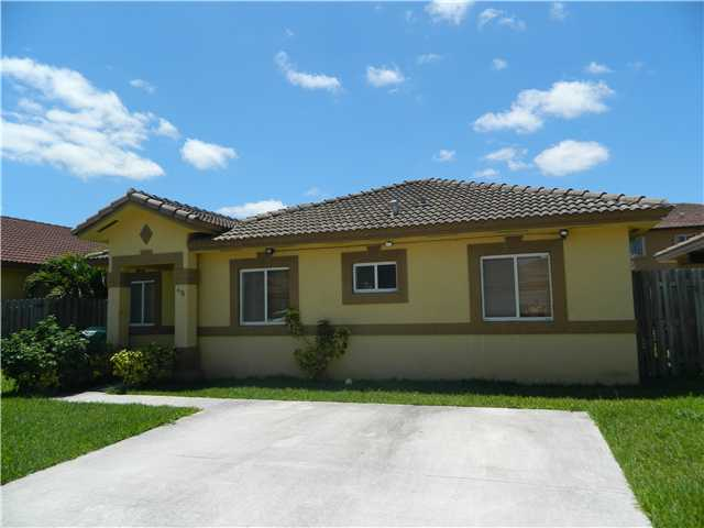 4518 SW 164th Ct, Miami, FL 33185