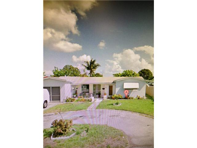7845 Alhambra # BL, Hollywood, FL 33023