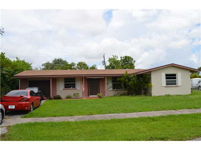 15830 SW 105th Ave, Miami, FL 33157
