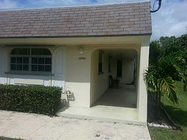 16940 SW 113 Ct # 5733C, Miami, FL 33157