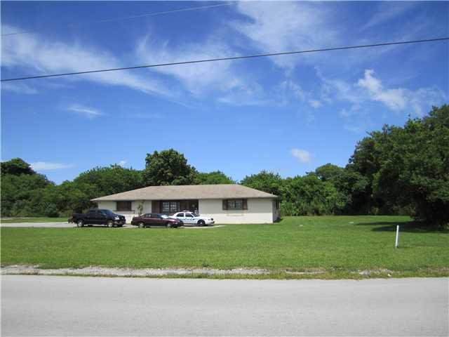 24101 SW 117 AV, Homestead, Florida