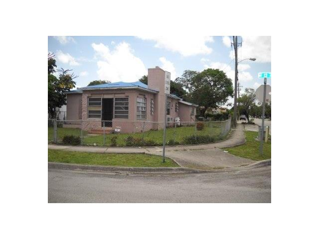 5550 NW 13th Ave, Miami, FL 33142