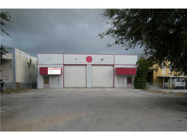 NW 72nd Ave & Nw 77th St, Medley, FL 33166