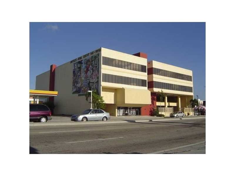 1.17 acres Miami, FL