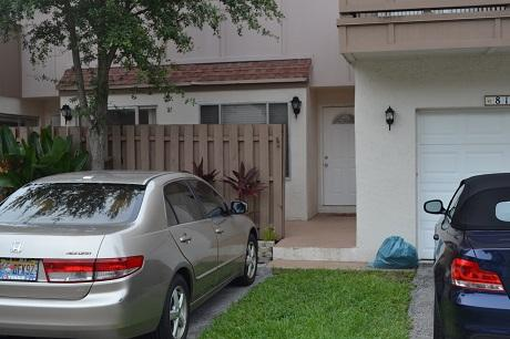 8191 Nw 8th Mnr # 5, Plantation, FL 33324